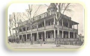 Hotel 1847